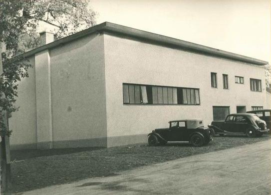 oudclubhuis