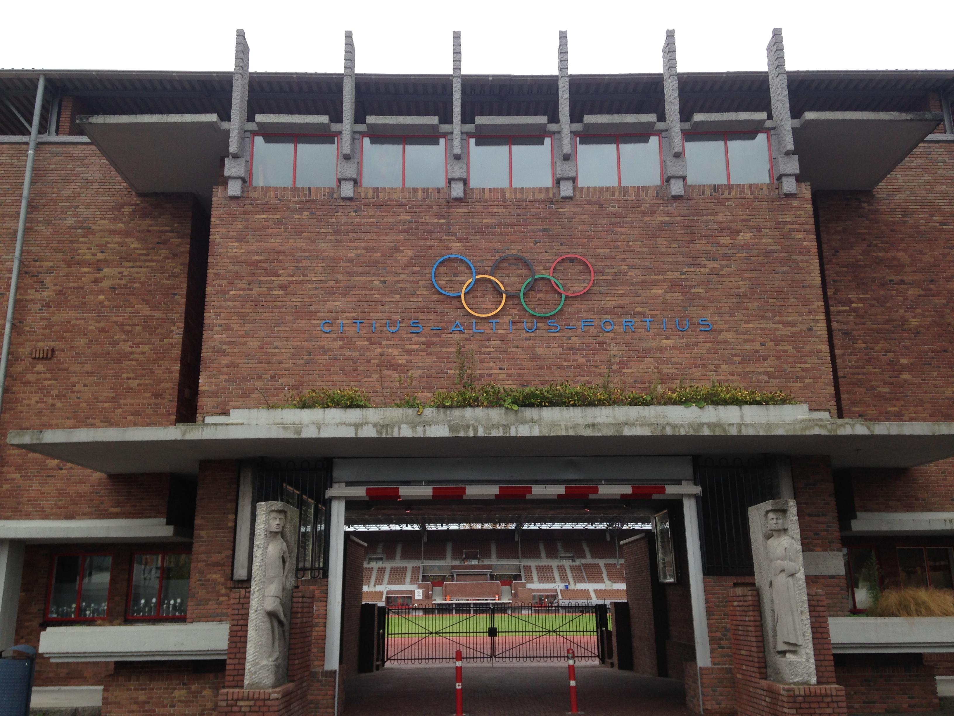 Stadion Amsterdam 002