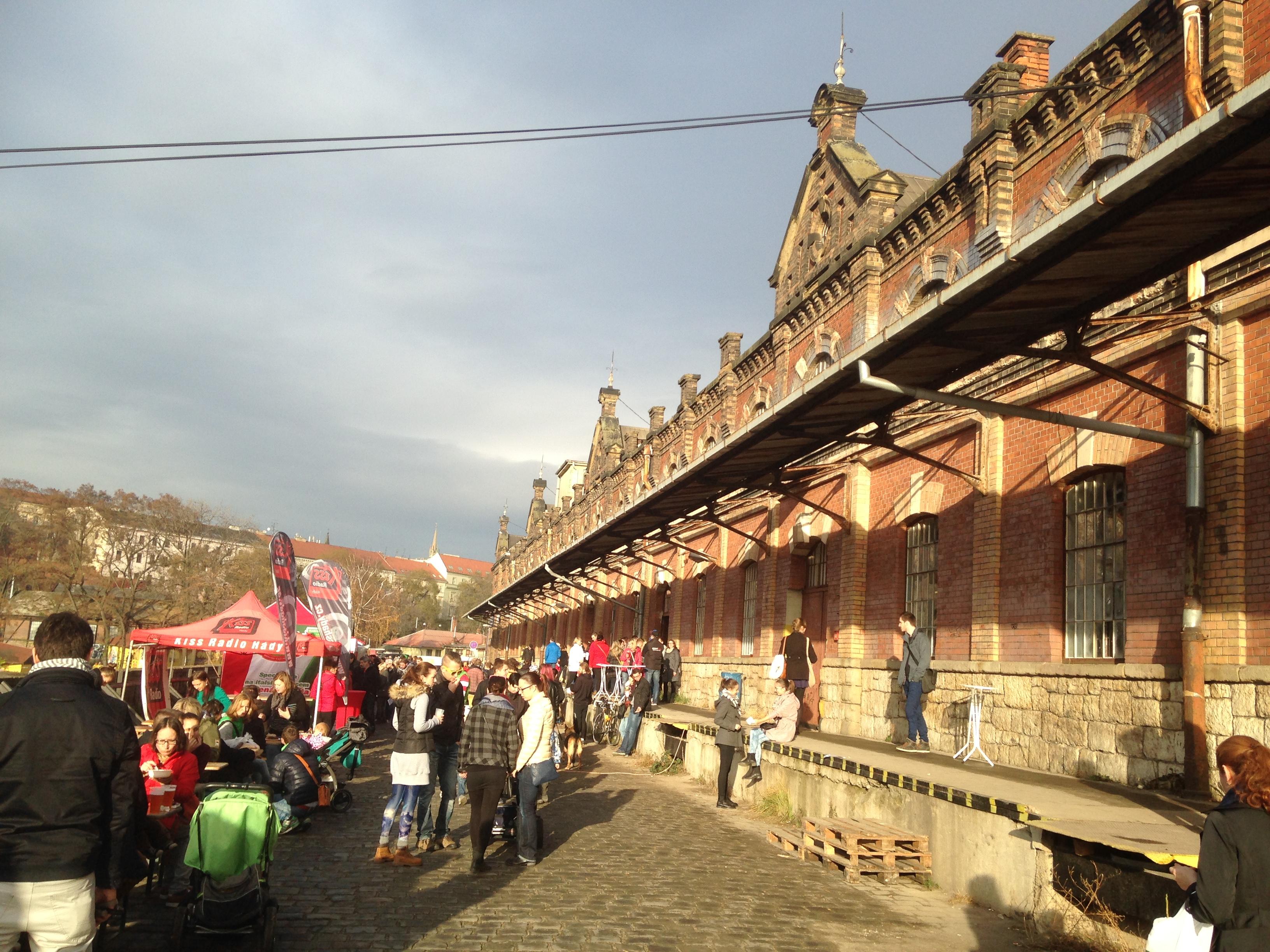 Food market 003